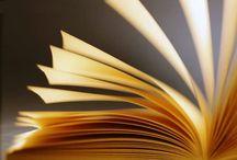 Ler / Livros, artigos e outros