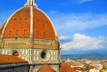 Florence _ Italie Photos / Florence en image