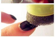 Neglelak/nails