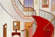 Level 2 Painting Interior