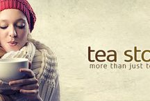 Tea Story brand / Tea Story brand
