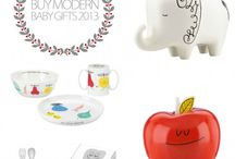 Baby Gift Shopping / Holiday gift picks for babies and kids.  Also great shower gifts as well as first birthday presents.