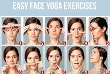 face yoga#massage