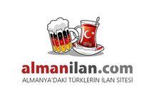 Almanya'da Türkler / Almanya'daki Türkler http://www.almanilan.com/