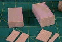 Wargaming - sculpting/making miniatures