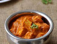 Indian Veg Recipes