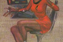 Star Trek live long and prosper