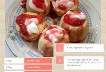 Banting Baking