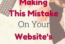 Blogging/blog Tips