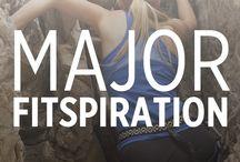 Major fitspiration