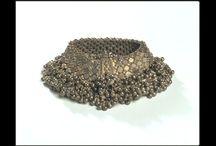 SILVER JEWELLERY - Anklets and bracelets