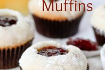 .Muffins + Breads. / by Sweet Lavender Bake Shoppe