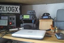 My Hobby / My hobby Amateur Radio