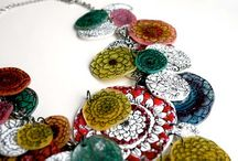 Craft projects I must try.... sometime * / by Eowyn