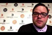 Jay Baer Speaking/Event Videos