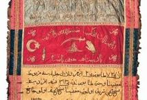 Osmanlı Tekstilleri