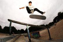 Skateboarding Videos / Best Skateboarding Videos. http://www.sk8hd.com/