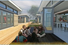 Innovation by Triumph / Innovative modular building, construction and concepts we are excited about