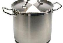 Home & Kitchen - Stockpots