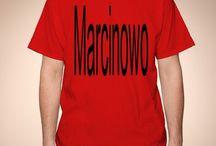 Koszulka Marcinowo