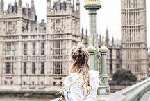 London photo inspo