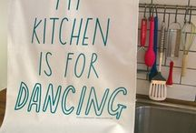 My kitchen / This year I am rebuilding my kitchen.
