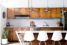 SCANDINAVIAN DESIGN / Home decor with a modern Scandinavian flair