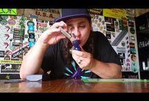 Smoke Videos