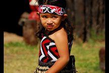 Maori / by Pauline Hyem