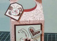 Slipcoasters stampers inspiration