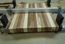 Cutting Boards / by Jennifer Barone