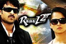 Hindi Movie: The Return Of Rebel 2