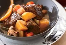 Stew and One Pot Meals