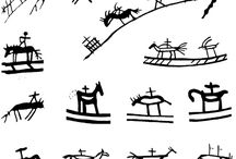 sami symbols