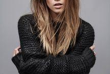 Style :: Hair