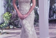 Maggie Sottero / Check here for the gowns we carry in our boutique, new arrivals every week ladies!