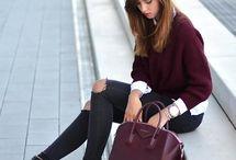 Hétköznapi üzleti ruhaszett inspirációk - Business casual outfit ideas