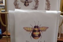 Bees! / Idea file for my next tat.