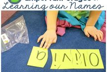 Name learning