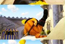 Shrek!! :D