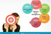 Lead Management / http://chromozomes.com