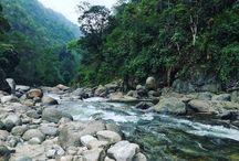 Pelling / http://krishnandusarkar.com/exploring-west-sikkim-kaluk-pelling/