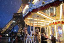 Germany/France trip! / by Emily Robinson