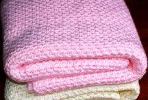 Crochet....blankets