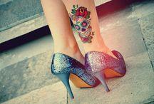 Tattoo's e Piercing