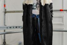 WOMENSWEAR: Fur