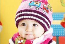woolen caps for babies