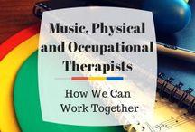 terapi autis musik