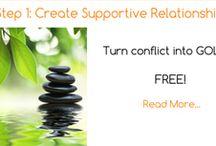 IAM Relationship Touchstones
