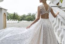 Wedding Dresses / The most amazing wedding dresses and bridal gowns. www.venussien.com